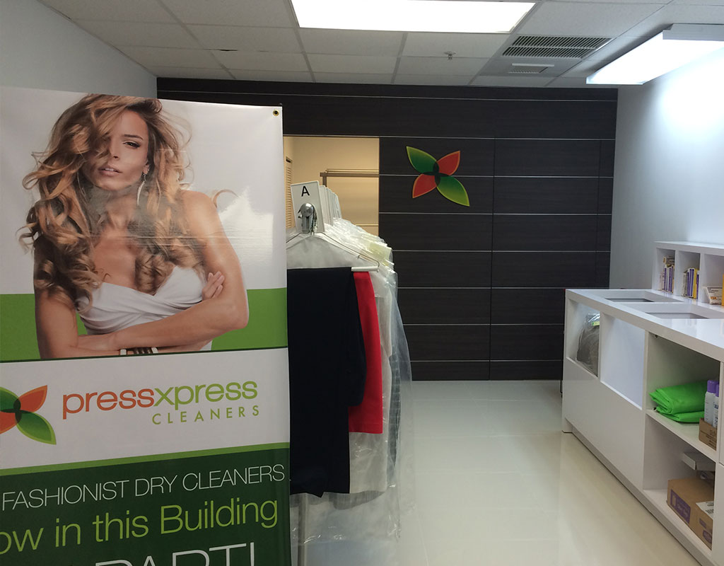Miami Midtown  Dry Cleaning